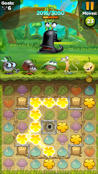 Best Fiends – Puzzle Adventure v6.3.1