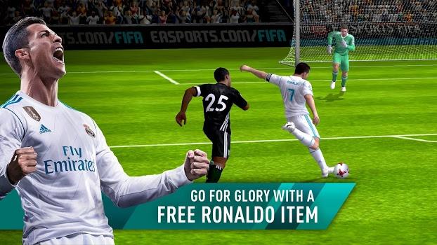 FIFA Soccer v8.2.01