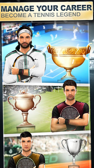 TOP SEED – Tennis Manager v2.38.7