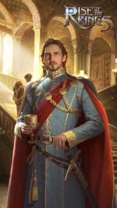 تصویر محیط Rise of the Kings v1.8.6