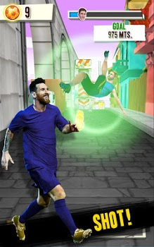 Messi Runner World Tour v2.1.4