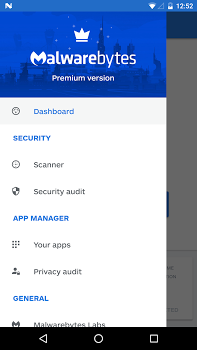 Malwarebytes for Android v3.0.1.4