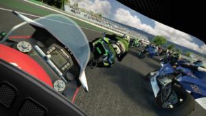 تصویر محیط SBK VR v1.0.1 + data
