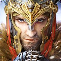 بازی استراتژیک ظهور پادشاهان آیکون