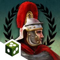 بازی فرماندهی جنگ های رومیان آیکون