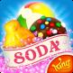 دانلود بازی کندی کراش Candy Crush Soda Saga v1.131.2