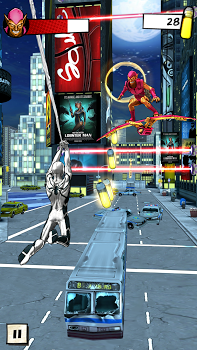 MARVEL Spider-Man Unlimited v3.6.0d