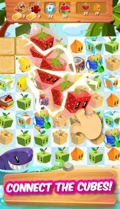 تصویر محیط Juice Cubes v1.84.01
