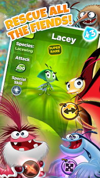 Best Fiends – Puzzle Adventure v6.1.1