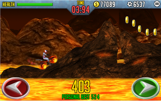 ATV Racing Game v1.0.9