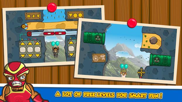 Amigo Pancho 2: Puzzle Journey v1.3.2