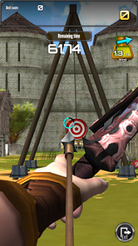 Archery Big Match v1.0.8