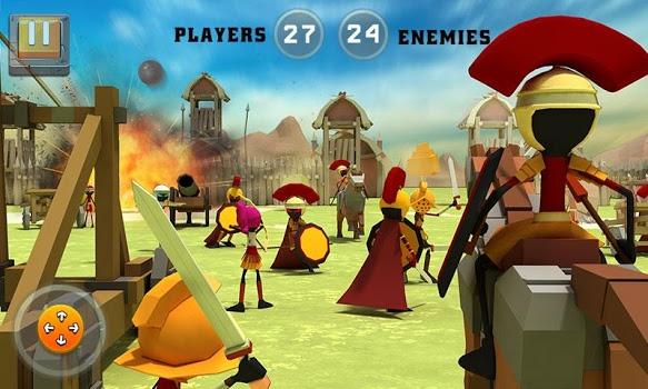 Battle of Rome : War Simulator v1.6