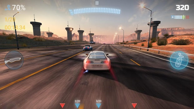 CarX Highway Racing v1.63.1 + data