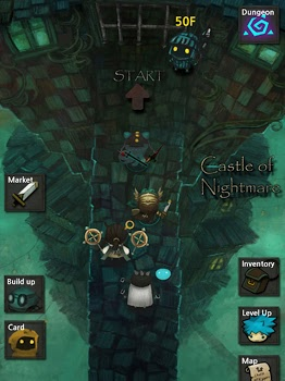 Castle of Nightmare Gold v1.1.0
