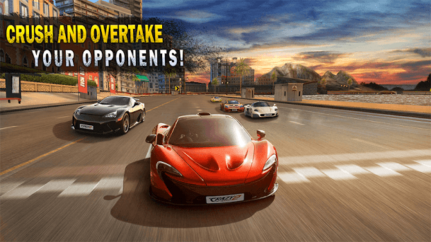 Crazy for Speed v5.0.3935
