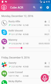 Cube Call Recorder ACR Premium v2.2.110