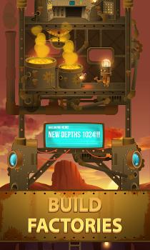 Deep Town: Mining Factory v3.0.9