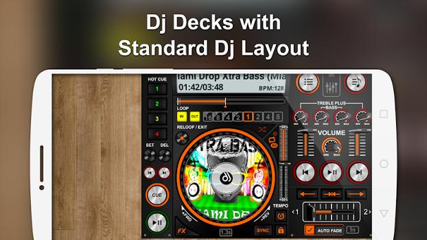 DiscDj 3D Music Player Pro v3.001s