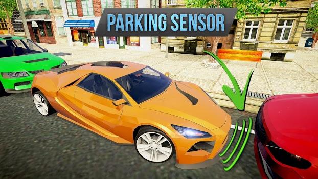 Driver Simulator v1.0.6