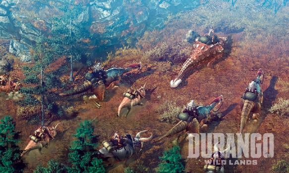 Durango: Wild Lands v2.11.1