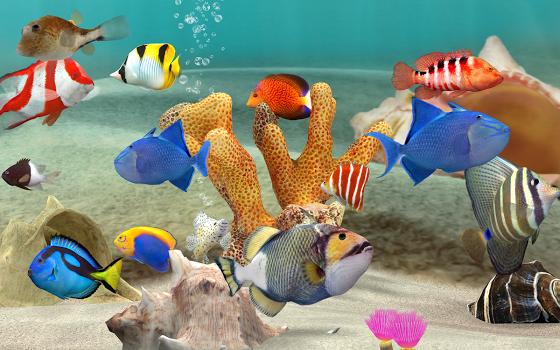 Fish Farm 3 v1.0