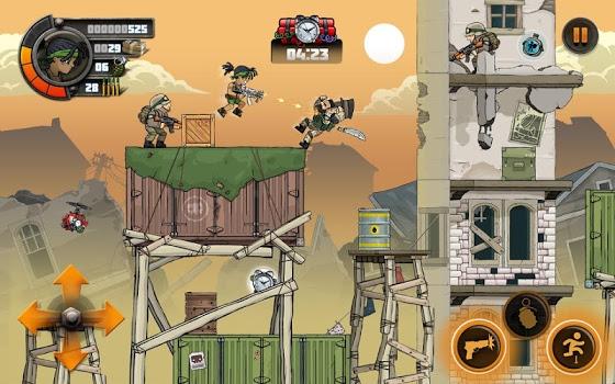 Metal Soldiers 2 v1.0.4