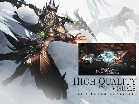 Nevaeh v25