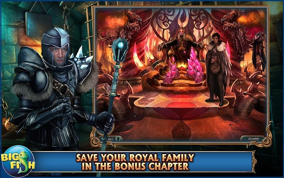 Nevertales: Legends – A Hidden Object Adventure v1.0.0 + data