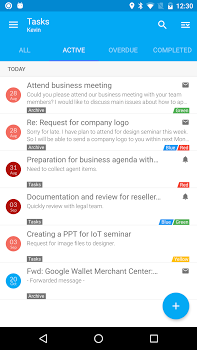 Nine – Email & Calendar v4.2.1b