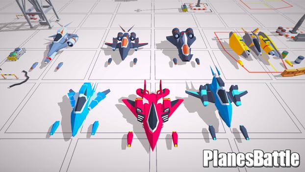 PlanesBattle v1.20
