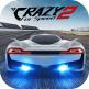 بازی ماشین سواری Crazy for Speed v3.7.3913