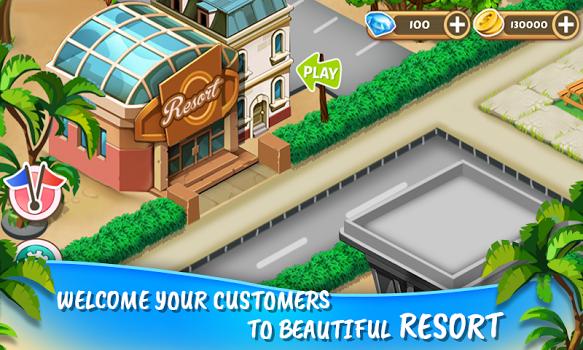 Resort Island Tycoon v1.4