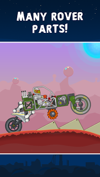 RoverCraft Race Your Space Car v1.40