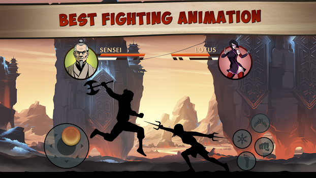 Shadow Fight 2 Special Edition v1.9.36