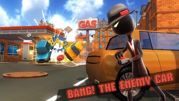 Shadow Mafia Gangster Fight v1.2