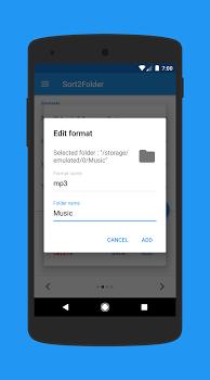 Sort2Folder v1.5.2