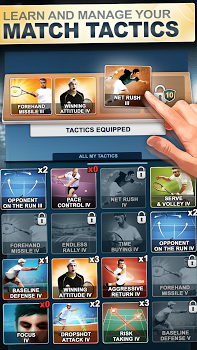 TOP SEED – Tennis Manager v2.17.7