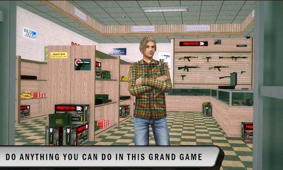 Vegas Gangster City v1.0.3