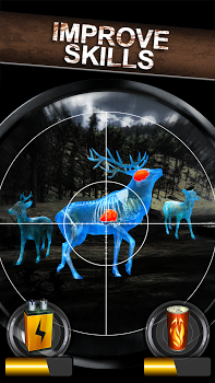 Wild Hunt:Sport Hunting Games. Hunter & Shooter 3D v1.322