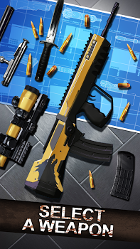 Wild Hunt:Sport Hunting Games. Hunter & Shooter 3D v1.232
