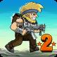 دانلود بازی اکشن Metal Soldiers 2 v2.6
