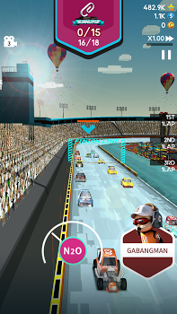 PIT STOP RACING : MANAGER v1.4.7