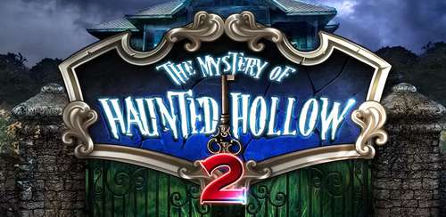 The Mystery of Haunted Hollow 2 – Escape Games v1.6