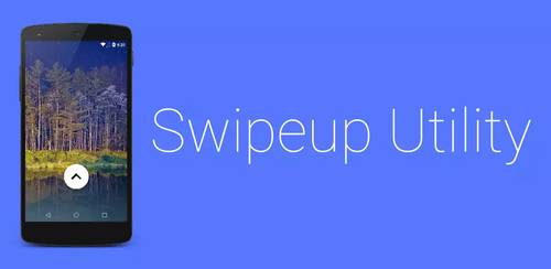 Swipeup Utility v2.1.3