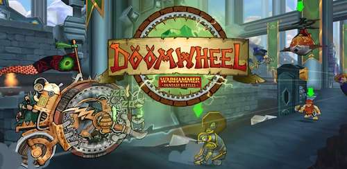 Doomwheel v1.0.2 + data