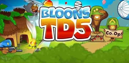 Bloons TD 5 v3.17
