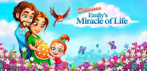 Delicious – Emily's Miracle of Life v1.3