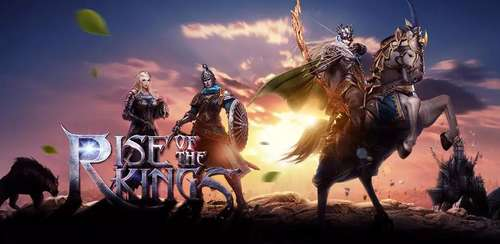 Rise of the Kings v1.6.4