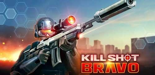 دانلود بازی اندروید Kill Shot Bravo v5.7